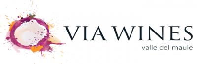 Logo for:  VIA Wines