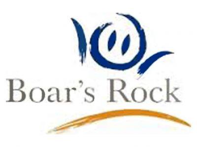 Logo for:  Boar's Rock Winery