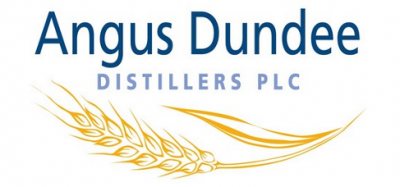 Logo for:  Angus Dundee Distillers