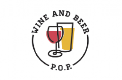 Logo for:  Wine and Beer P.O.P