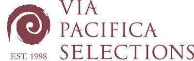 Logo for:  Via Pacifica Selections