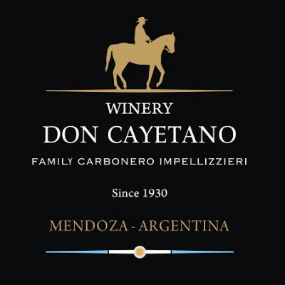 Logo for:  Don Cayetano Winery