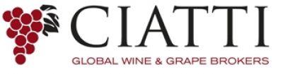 Logo for:  Ciatti Global Wine & Grape Brokers