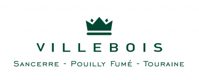 Logo for:  VILLEBOIS Loire and  LESTONNAT Bordeaux
