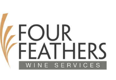 Logo for:  Four Feathers Wine Services