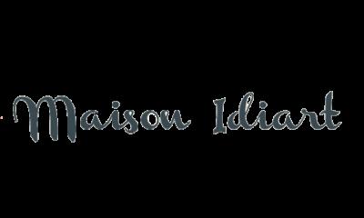 Logo for:  Maison Idiart
