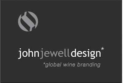 Logo for:  john jewell design