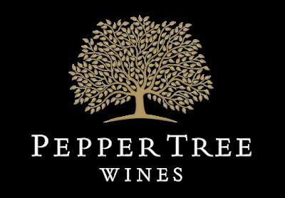 Logo for:  Pepper Tree Vineyards