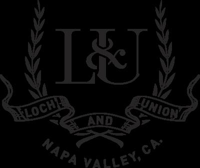 Logo for:  Loch Union Distilling