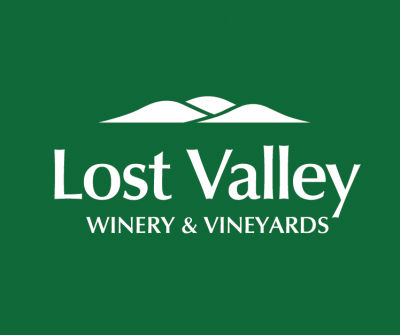 Logo for:  Lost Valley Wines