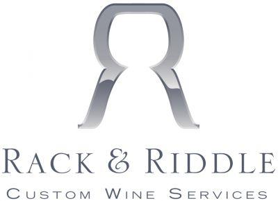 Logo for:  Rack & Riddle Custom Wine Services