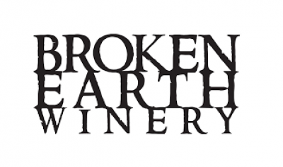 Logo for:  Broken Earth Winery
