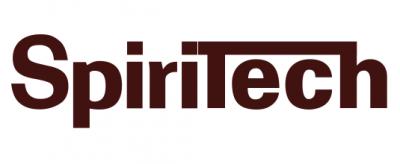 Logo for:  SpiriTech