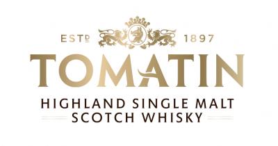 Logo for:  TOMATIN DISTILLERY CO LTD