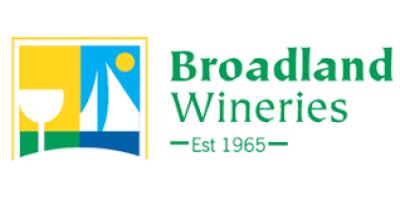 Logo for:  Broadland Wineries