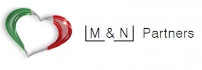 Logo for:  MN PARTNERS SRL