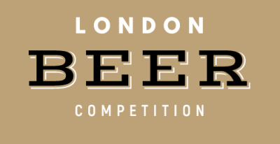 Logo for:  London Beer Competition