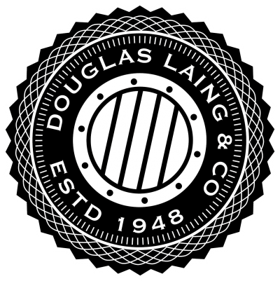 Logo for:  Douglas Laing & Co. Ltd