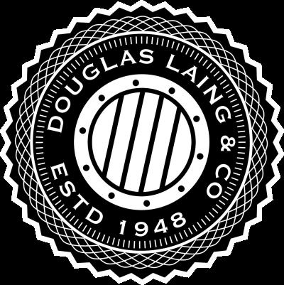 Logo for:  Douglas Laing & Co. Ltd