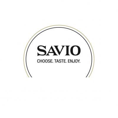 Logo for:  Savio SRL