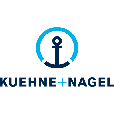 Logo for:  Kuehne + Nagel Ltd