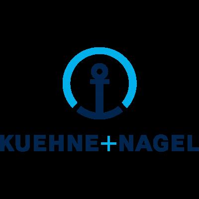 Logo for:  Kuehne + Nagel Ltd