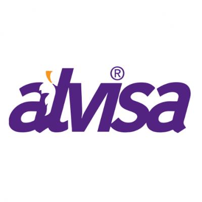 Logo for:  ALVISA BULK S.L