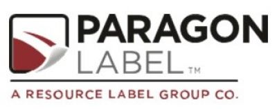 Logo for:  PARAGON LABEL COMPANY