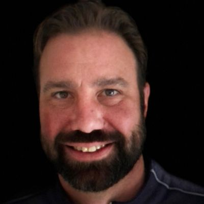 Todd Azevedo