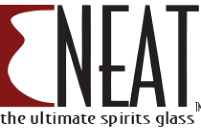 Logo for:  The Neat Glass