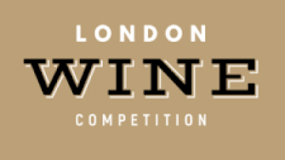 Logo for:  London Wine Competition